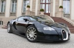 Bugatti Veyron available for rent