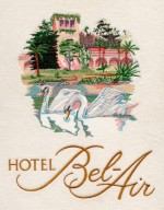 The most luxurious Hotel Bel-Air