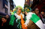 Hotel Charges in Irish Capital have increased by 88% for the St Patrick's Day