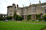 Downton Abbey Fans would love to entrench themselves in Thornbury Castle's History and Traditions