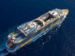 A Sneak Glance at the 2014's Hottest New Cruise Ship
