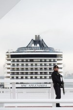 Is Cruising Safe? A Chilling Look at an Industry Under Seige