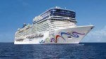 Enormous latest Norwegian ship has restaurant by Iron Chef