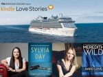 Best promotion writers Sylvia Day, Meredith Wild to caption cruise