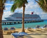 Popular Cruises to Cozumel From New Orleans