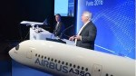 Airbus delivers testimony 635 airplanes in 2015