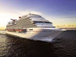 Cruise vessel twists away from Haiti among objections