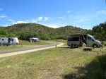 RV Resorts in Mesa Verde, Colorado, USA