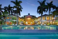 50% off in resorts of Caribbean, though the season is on its peak.