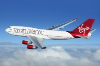 Virgin Atlantic is setting kinship with Flybe codeshare operation