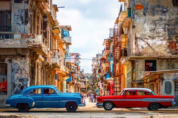 President Trump's long list of restriction also included, restraining access to Cuba's hotels and Businesses.