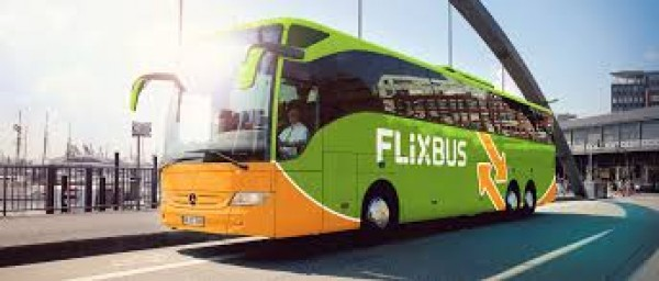 Germany's FlixBus is ready to connect you with 50 states