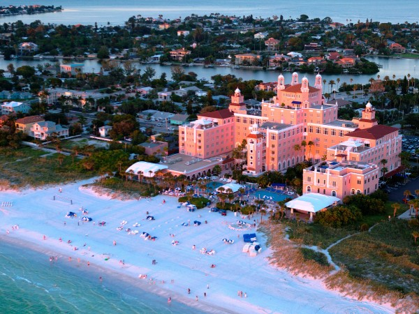 Best places in Florida to live