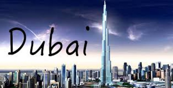 Cheap flights for Dubai