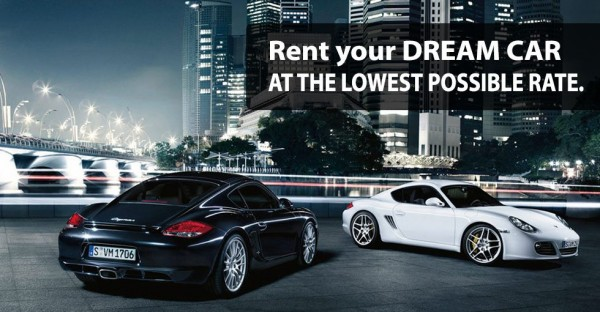 Cheap Car Rentals in Las Vegas