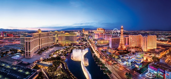3 Best hotels to stay in Las Vegas
