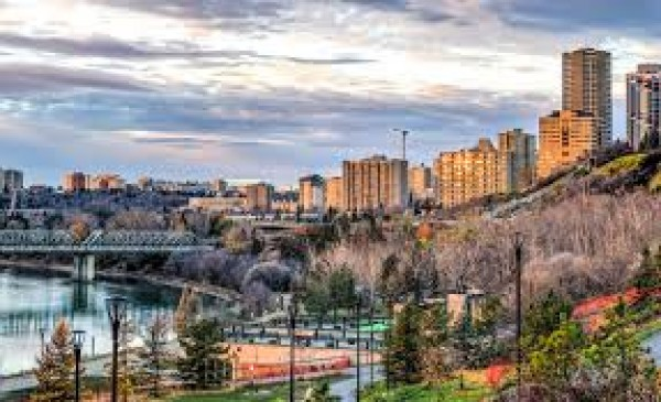 Top Tourist Attractions in Edmonton, Alberta