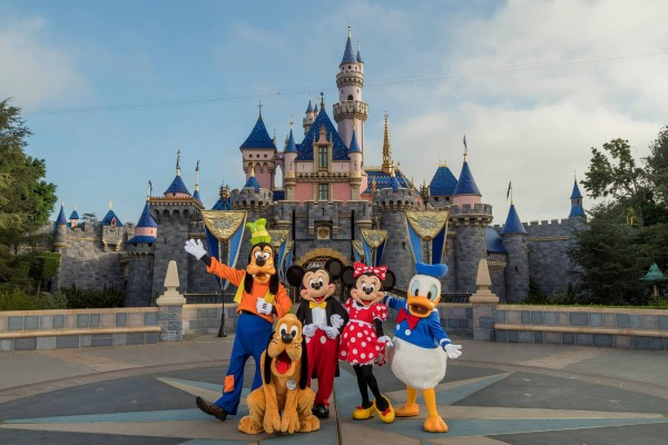 Walt Disney World Offering Huge Discounts