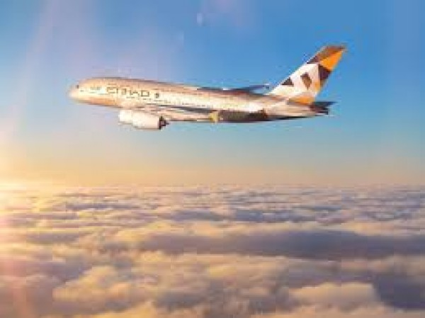 Etihad Airways Provides 10% Student Discounts