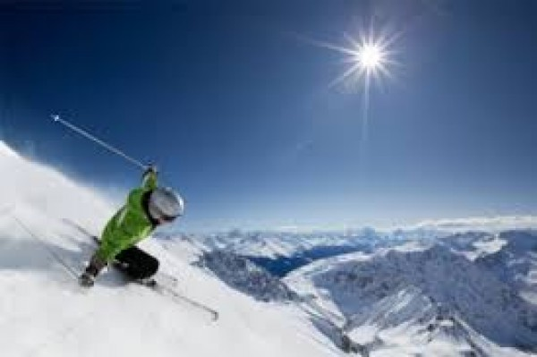 Top Skiing Destinations