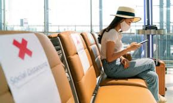 Guidelines To Follow While Air Traveling